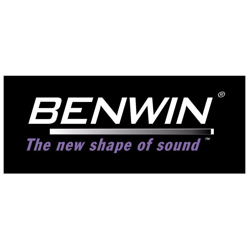 Benwin 10398 vector