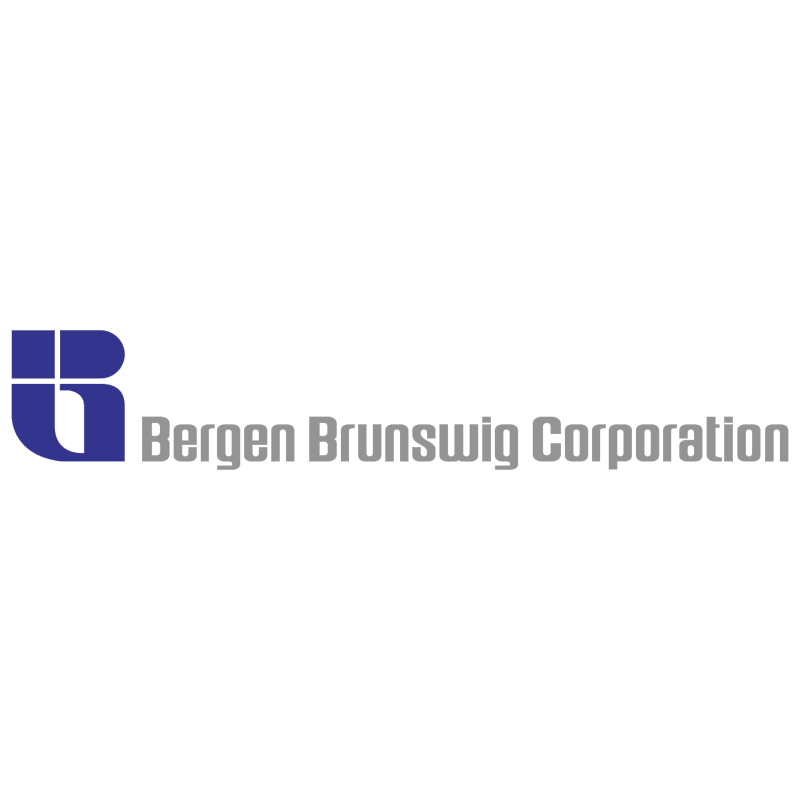 Bergen Brunswig 24422 vector
