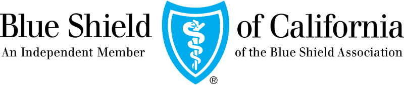 BLUE SHIELD OF CALIF 1 vector