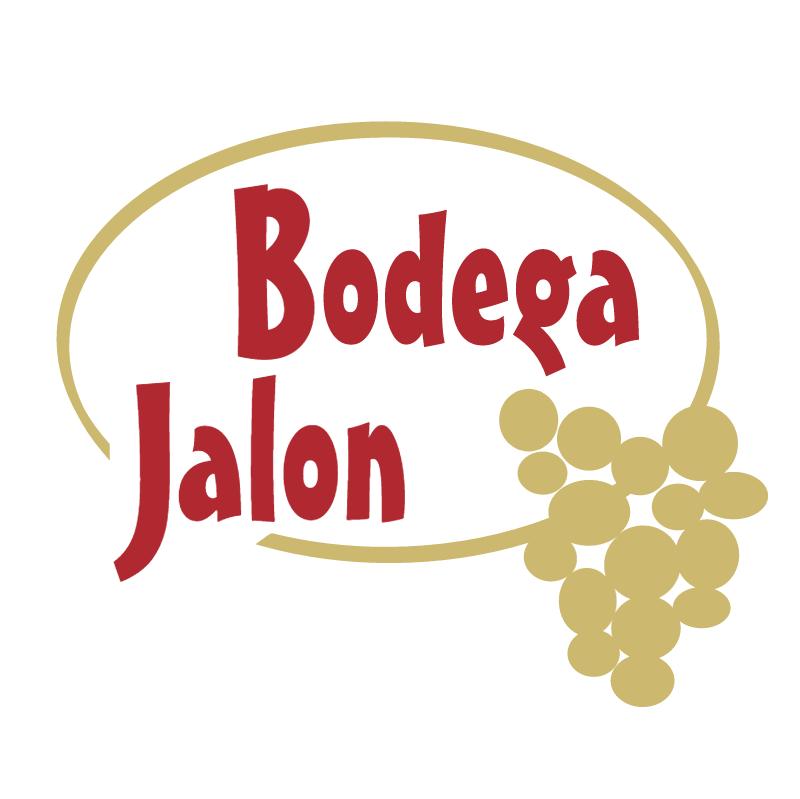 Bodega Jalon 78943 vector logo