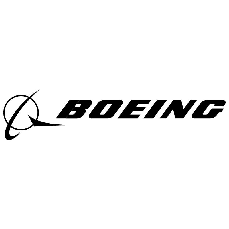 Boeing vector