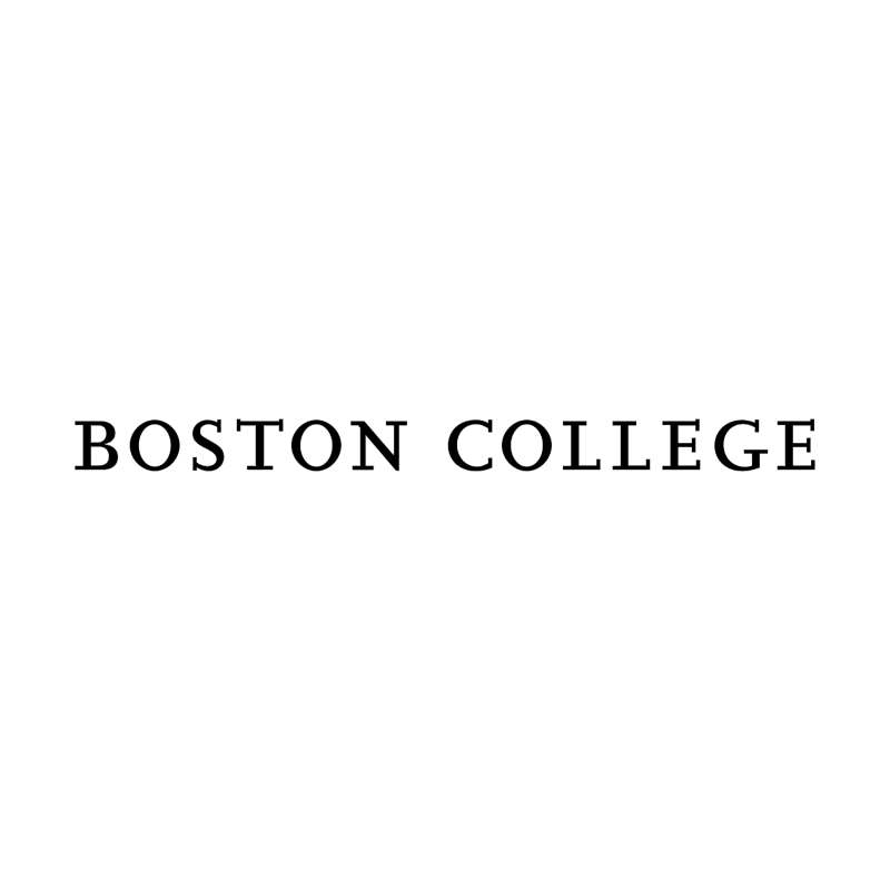 Boston College 80775 vector