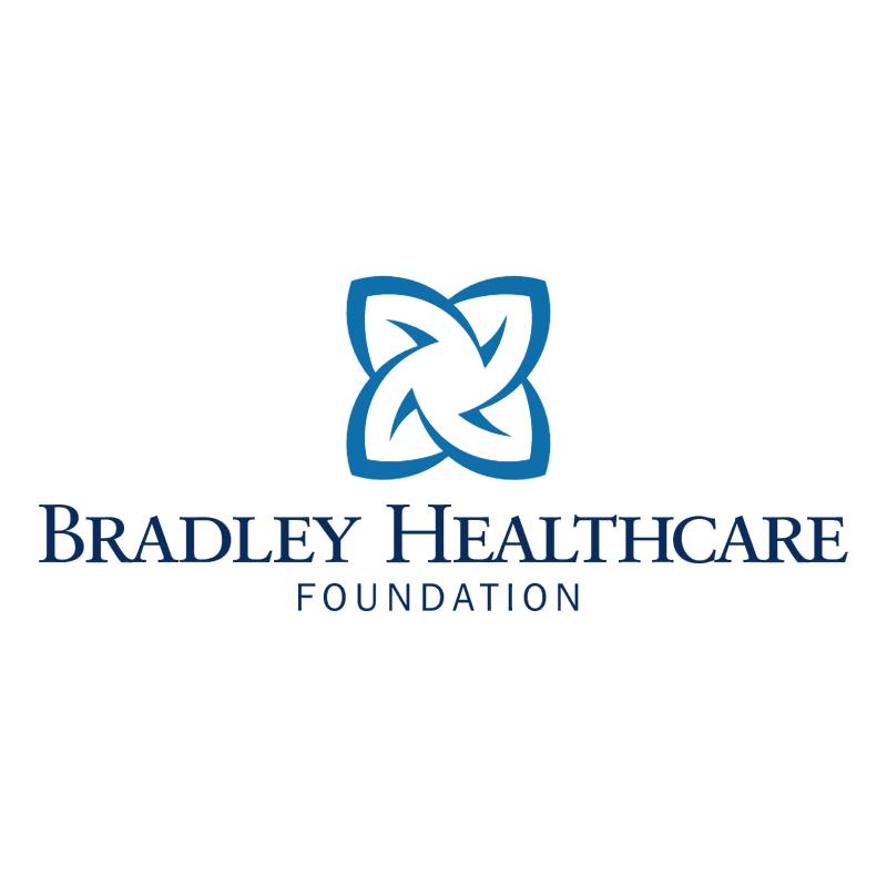 Bradley Healthcare Foundation 82816 vector