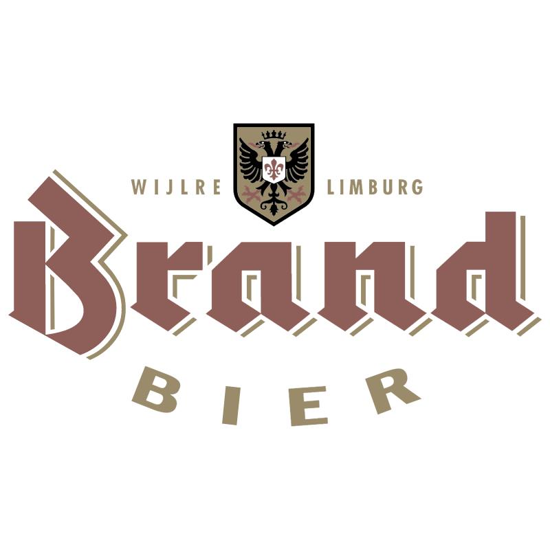 Brand Bier vector