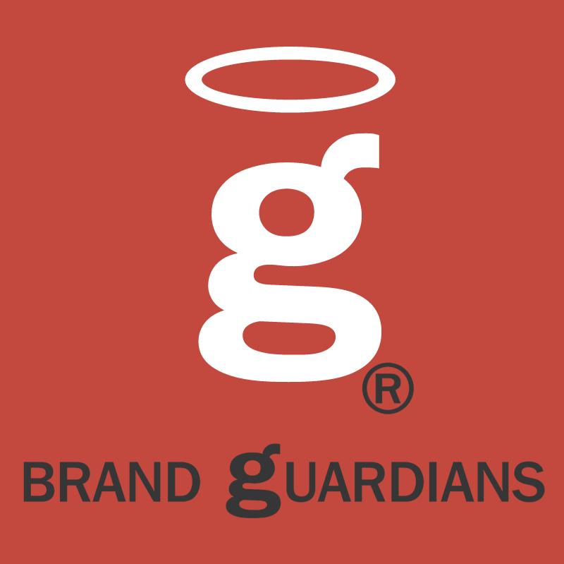 Brand Guardians vector