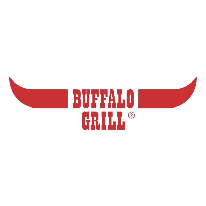Buffalo Grill vector