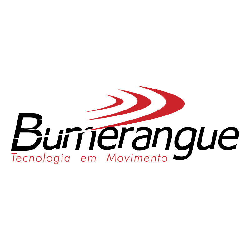 Bumerangue 75658 vector