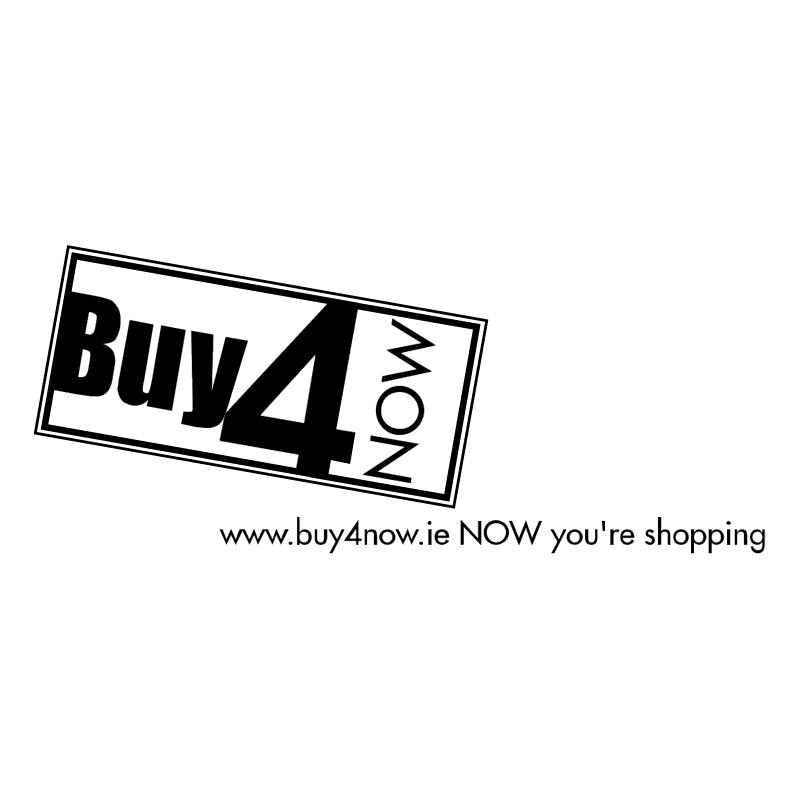 Buy4Now 45610 vector logo