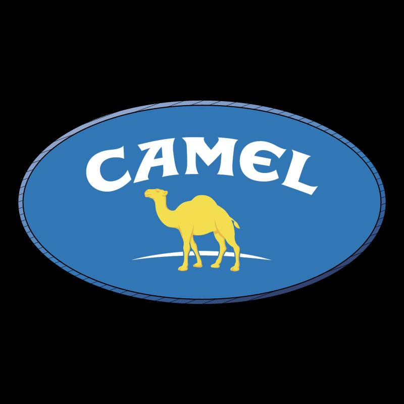 Camel vector logo