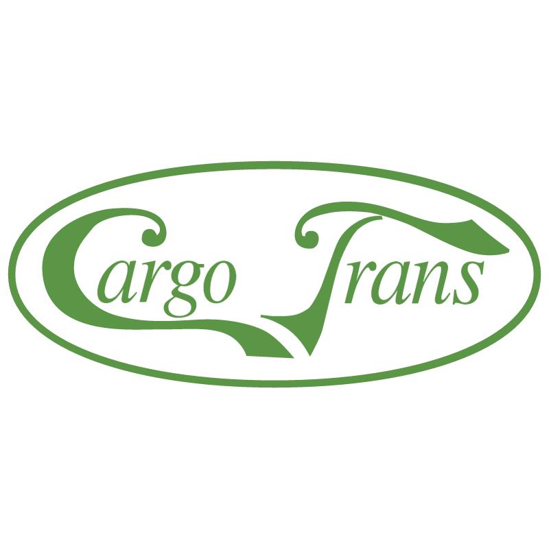 Cargo Trans vector