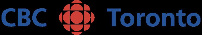 CBC TORONTO vector