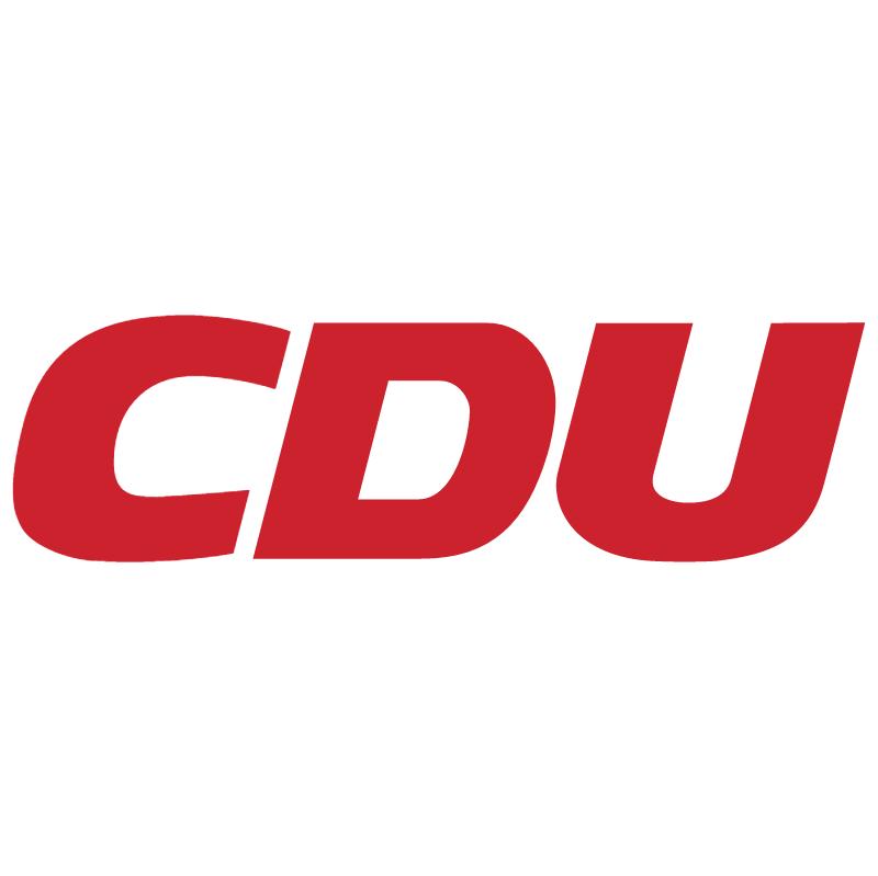 CDU vector