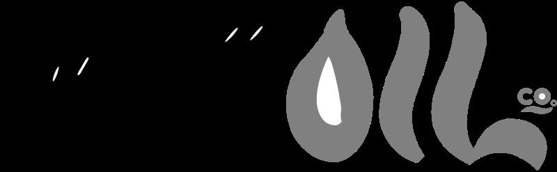 cedar hill oil vector