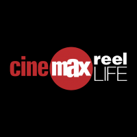 Cinemax Reel Life vector