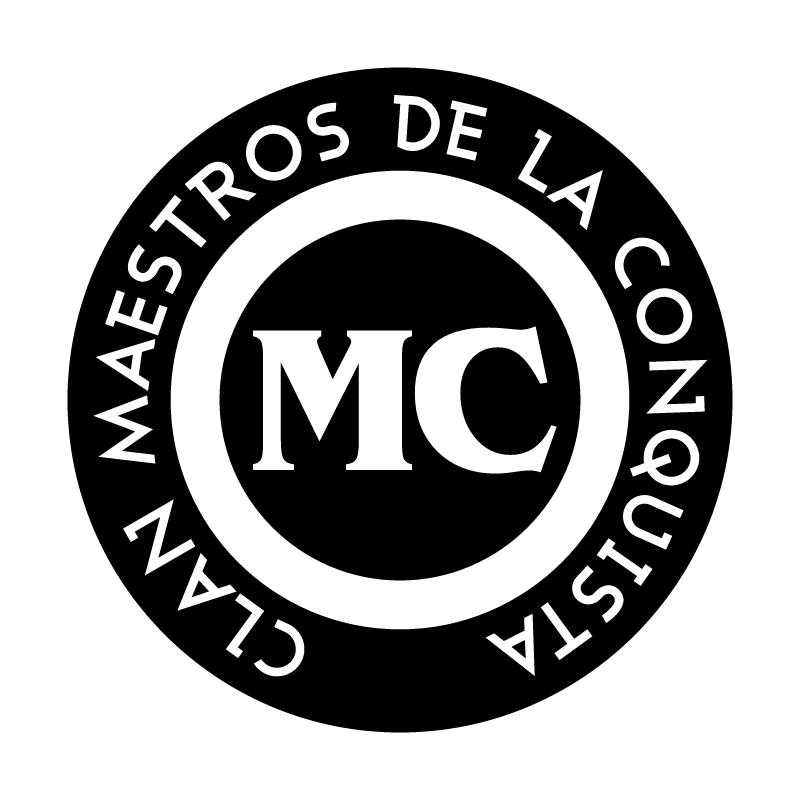 Clan MC vector logo