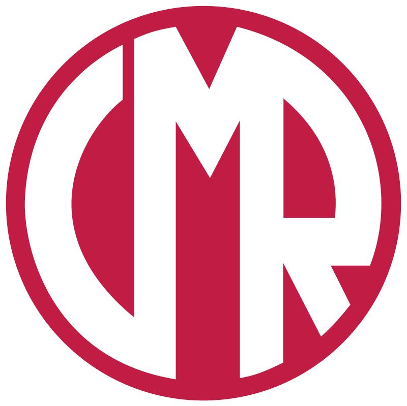 CMR 6153 vector logo