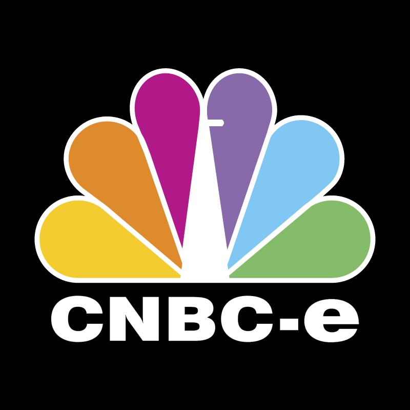 CNBC E vector