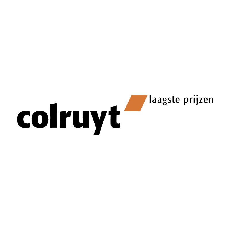 Colruyt vector