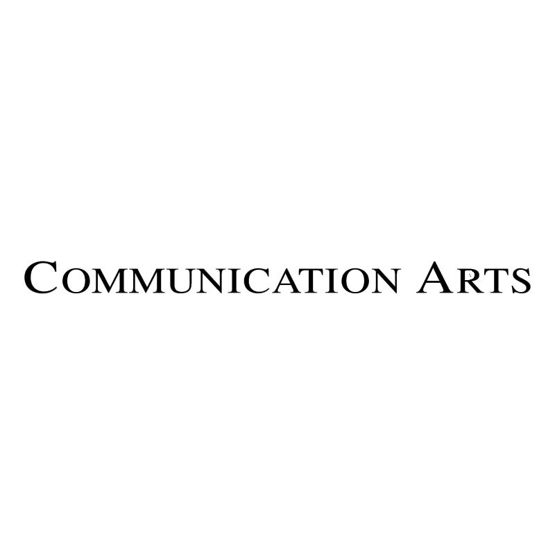 Communication Arts vector logo