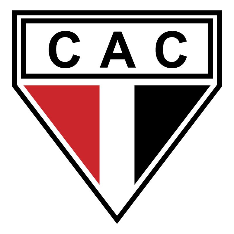 Cruzeiro Atletico Clube de Joacaba SC vector