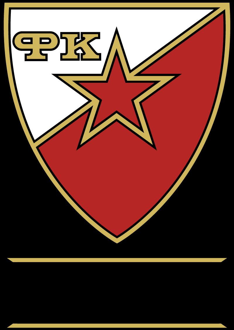 crvena zvezda2 vector