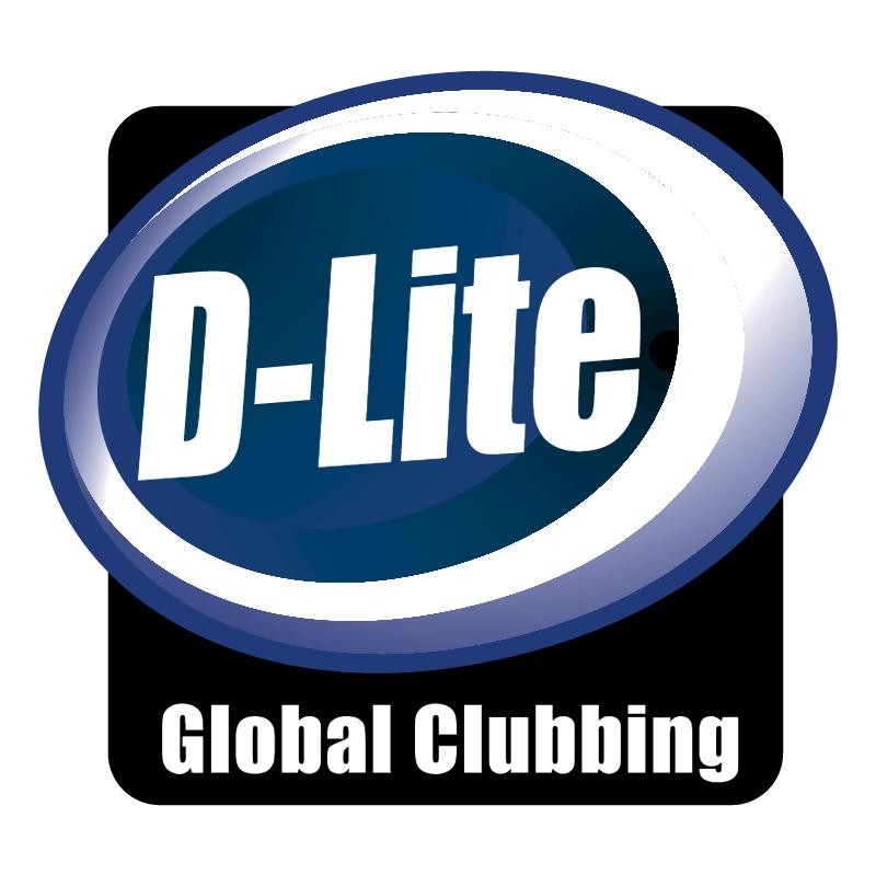 D Lite vector logo