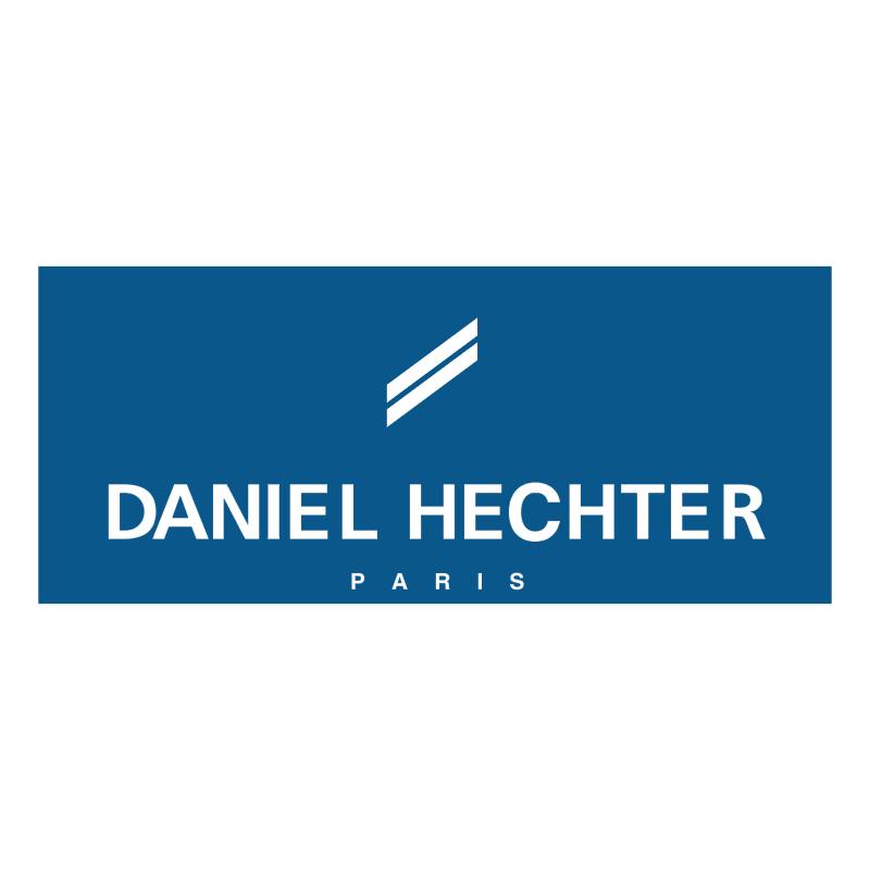 Daniel Hechter vector