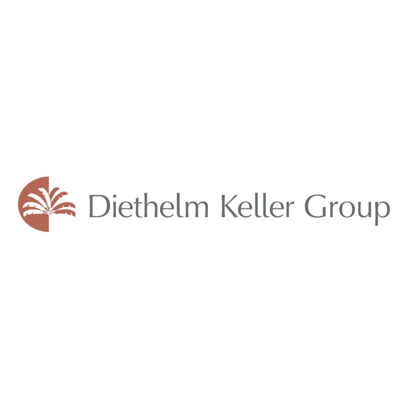 Diethelm Keller Group vector