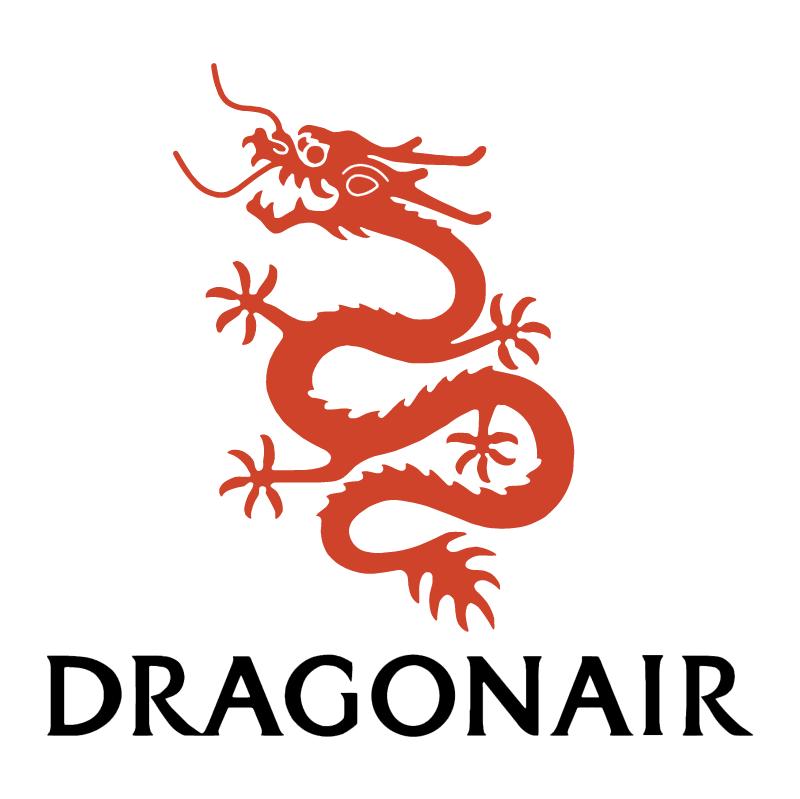 Dragonair vector
