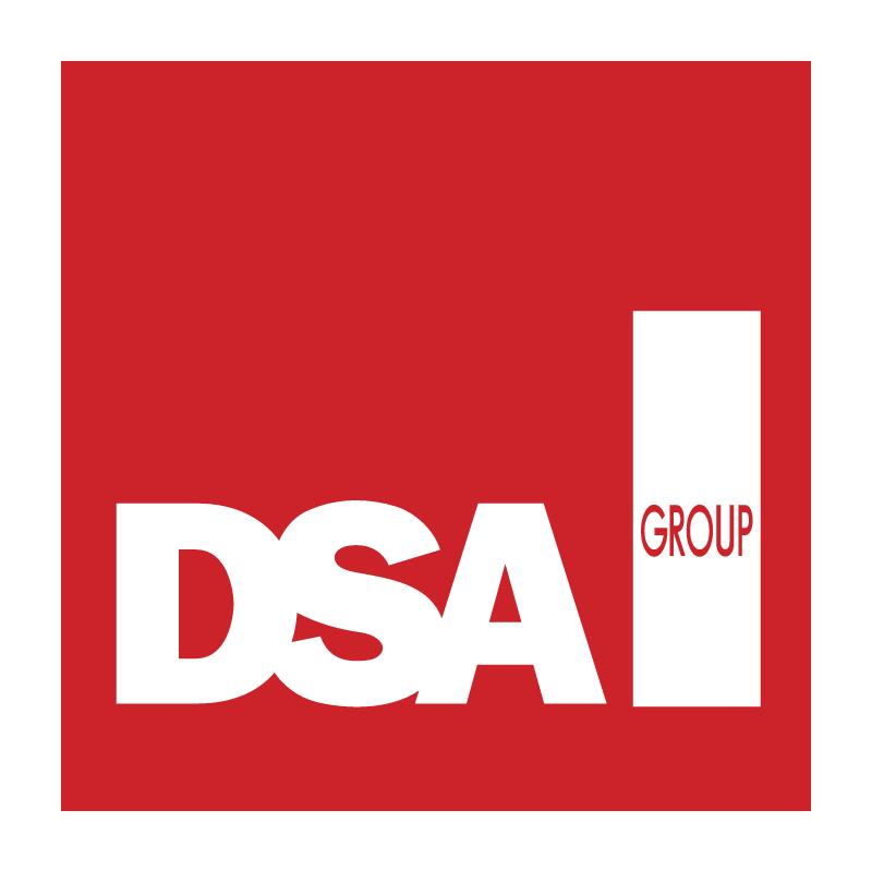 DSA Group vector