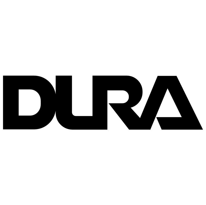 Dura Automotive vector logo