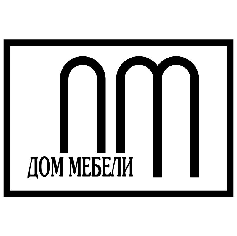 Dzerzhinsky Dom Mebeli vector