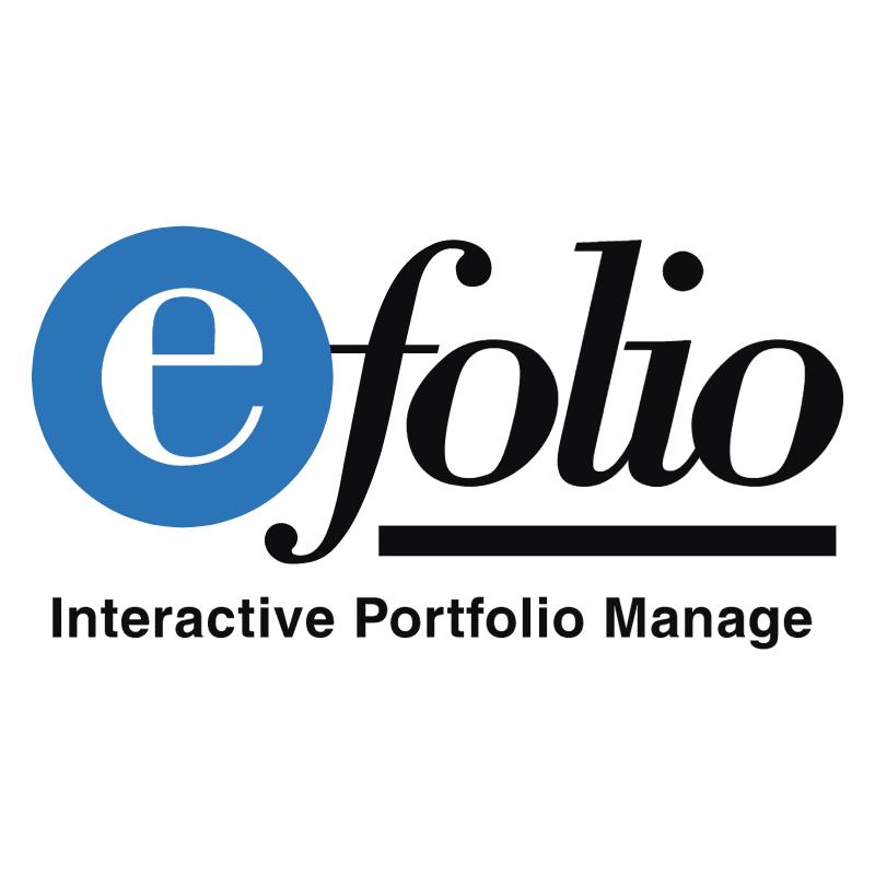 E Folio vector