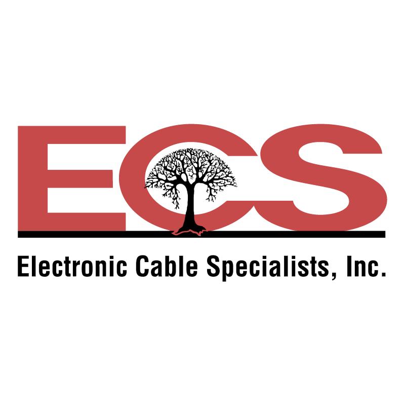 ECS vector