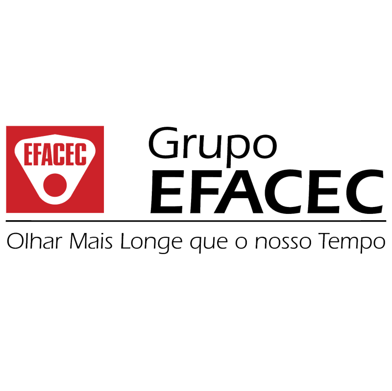 Efacec Grupo vector