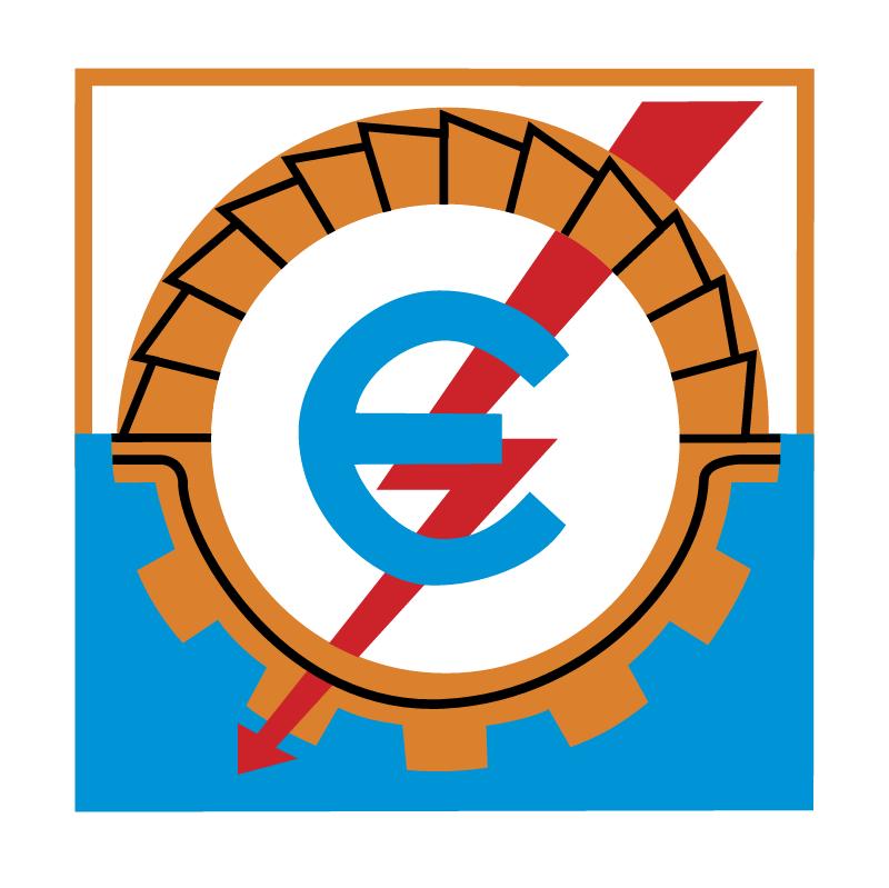 Elektrocieplownia Odra vector