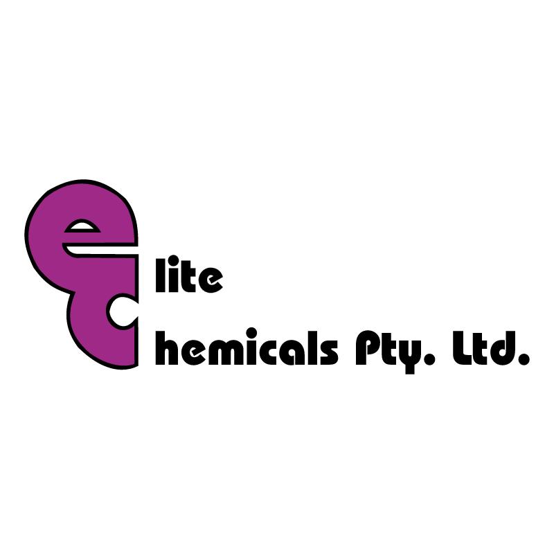 Elite Chemicals vector