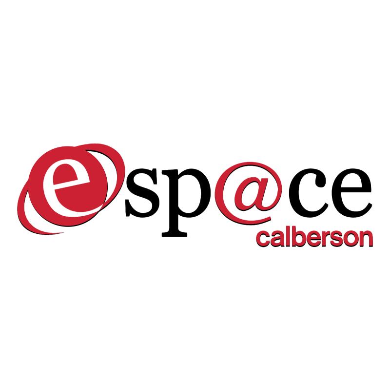 eSpace Calberson vector