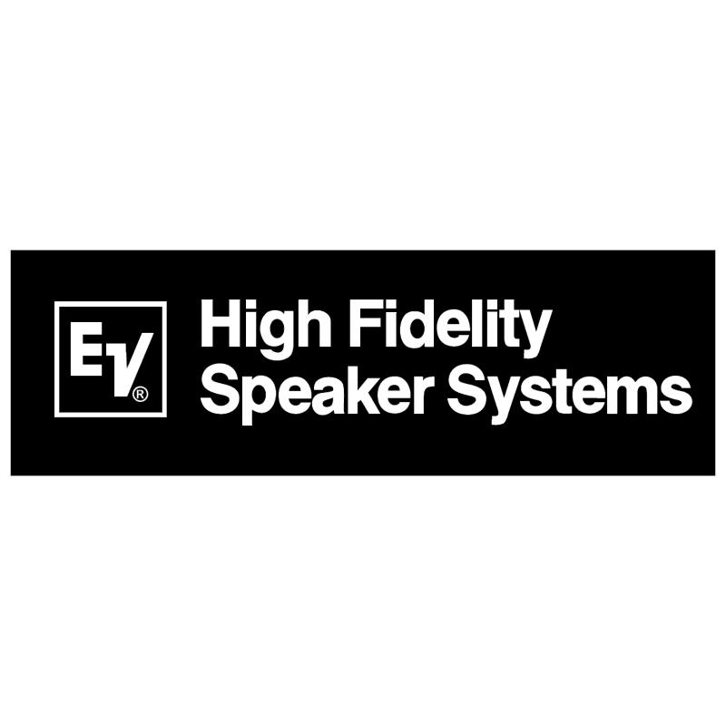 EV vector logo