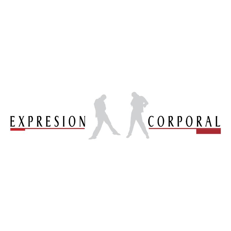 Expresion Corporal vector