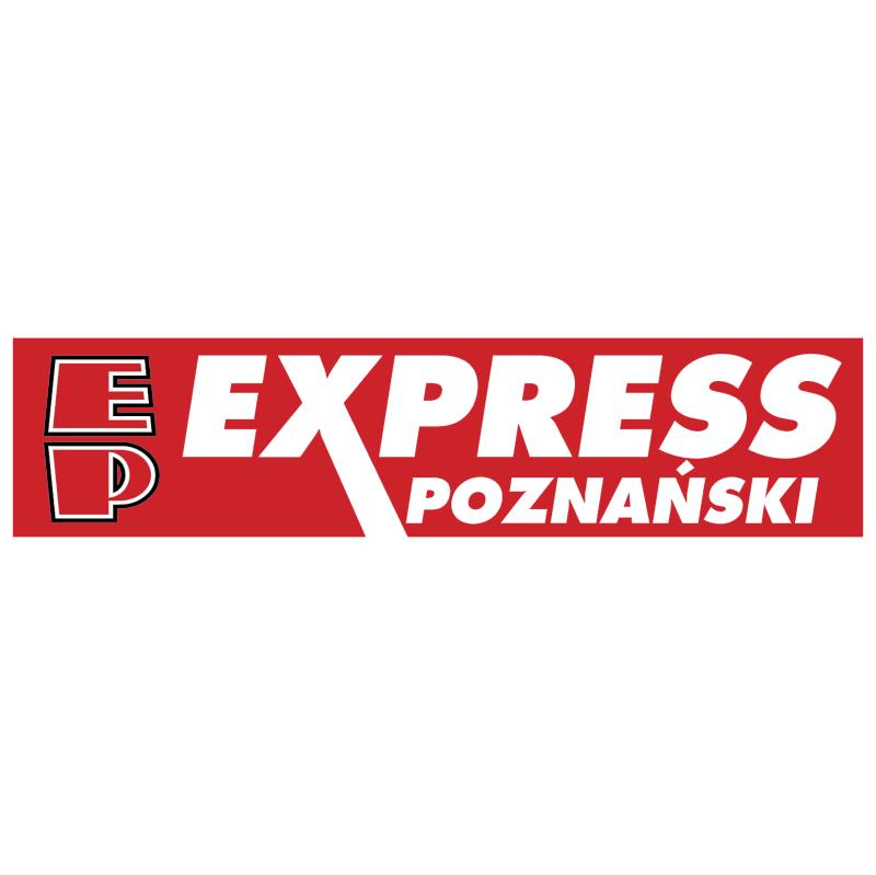 Express Poznanski vector