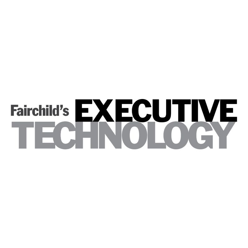 Fairchild's Executive Technology vector