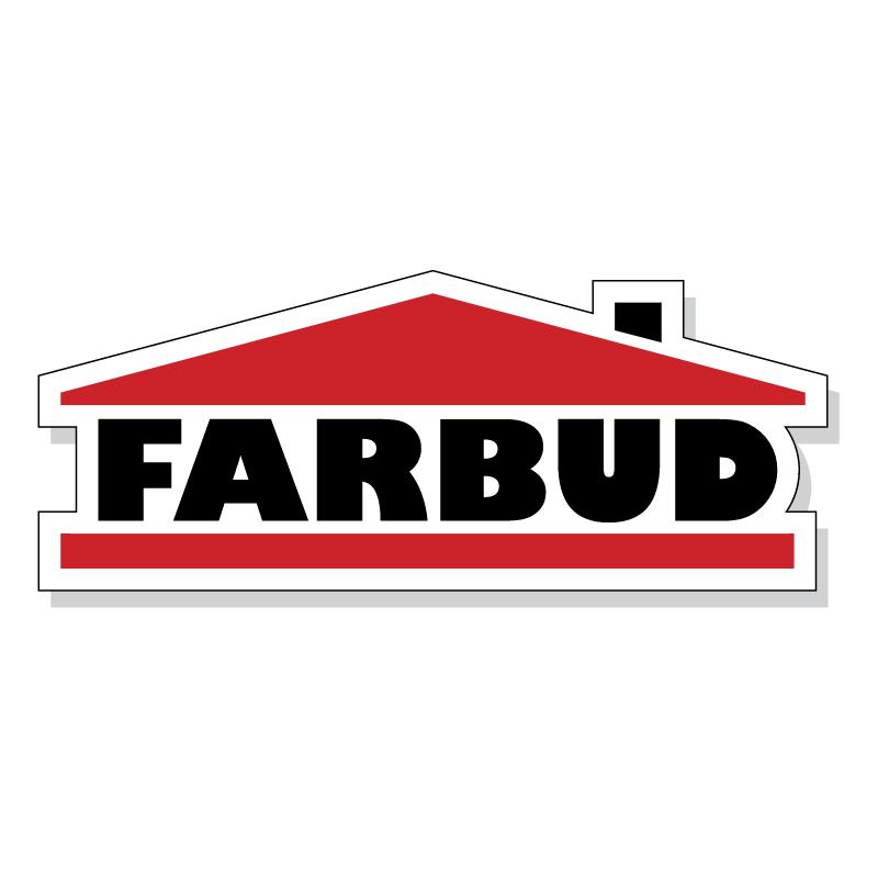 Farbud vector logo