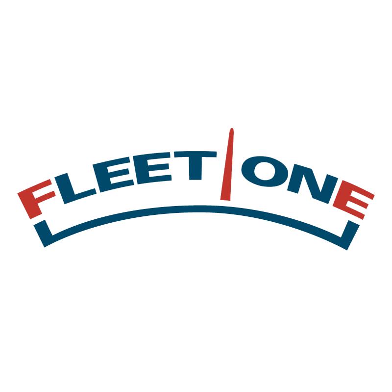 Fleet One vector