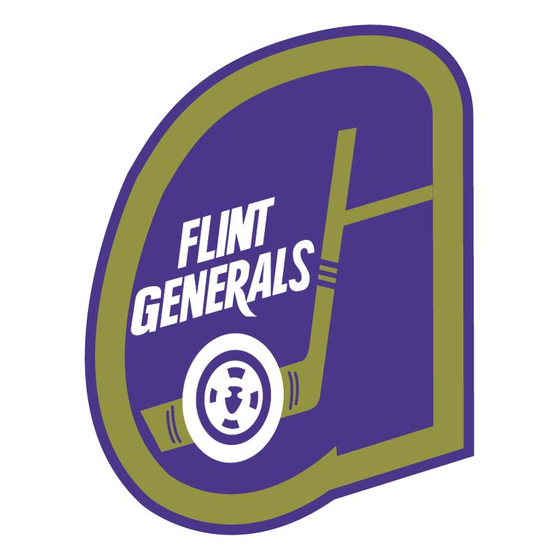 Flint Generals vector