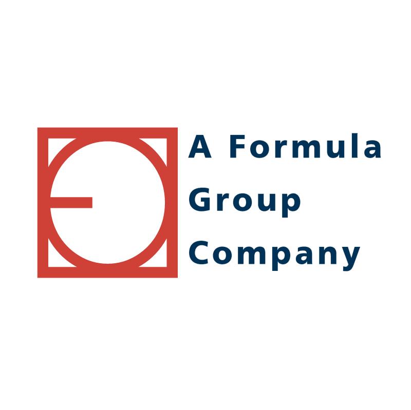 Formula Froup Company vector