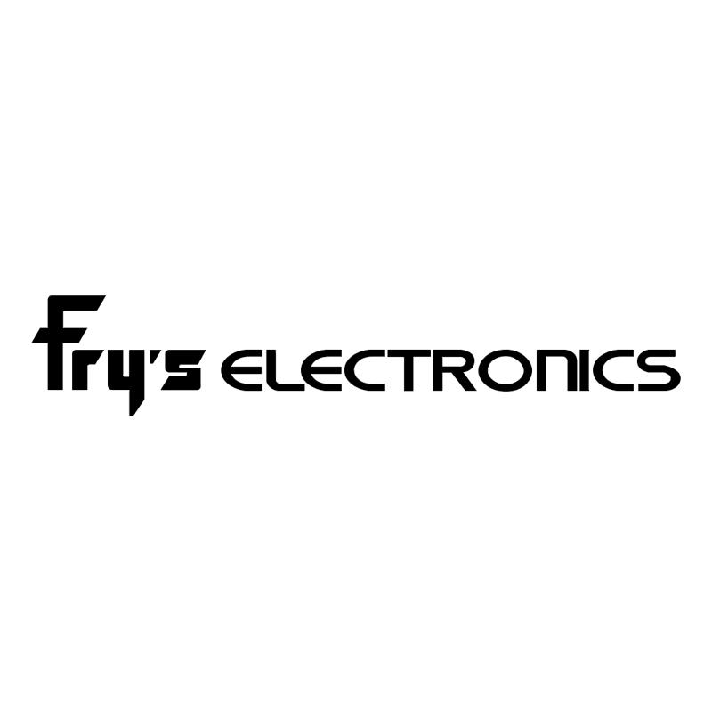Fry's Electronics vector