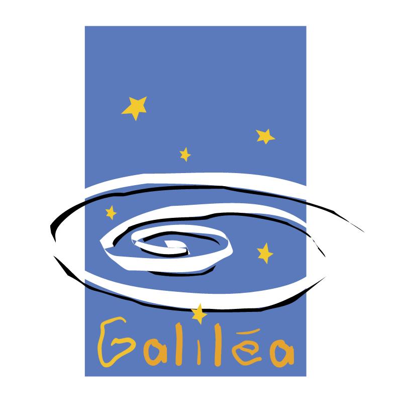 Galilea vector
