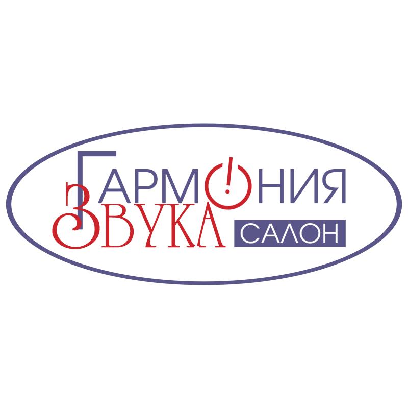 Garmoniya Zvuka vector