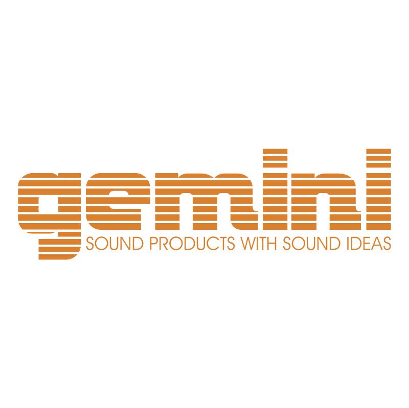 Gemini vector